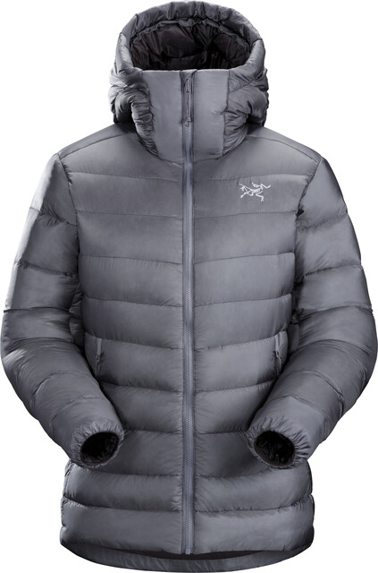 arcteryx manteau à capuche arcteryx cerium sv